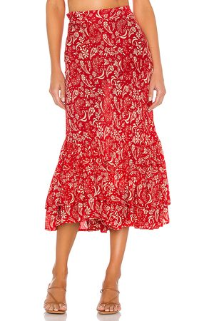 coolchange Florence Meadow Skirt in . Size S, XS, M.