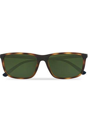Ralph Lauren PH4171 Sunglasses Havana/Green