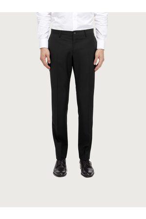 Salvatore Ferragamo Herren Shorts - Herren Tailored trousers