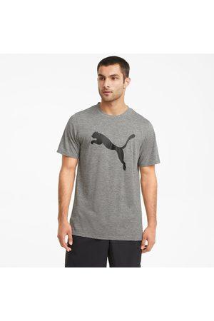 PUMA Favourite Heather Cat Herren Trainings-T-Shirt