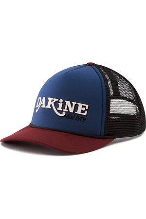 Dakine Throw Back Trucker 10001894 Midnight/Rewood