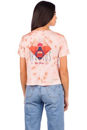 Dravus Damen T-Shirts, Polos & Longsleeves - Yony T-Shirt