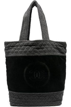 CHANEL Damen Handtaschen - Handtasche mit CC
