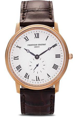 Frederique Constant Constant Slimline' Armbanduhr, 37mm