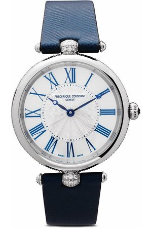 Frederique Constant Damen Uhren - Classic Lady' Armbanduhr, 30mm