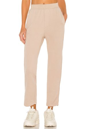 NSF Clarence Relaxed Track Pant in . Size M, S, XS.