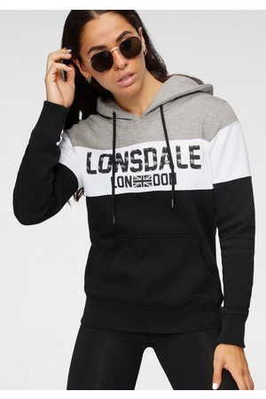 Lonsdale London Kapuzensweatshirt »PENBRYN«