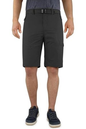 normani Herren Softshell-Shorts Minkey, , S