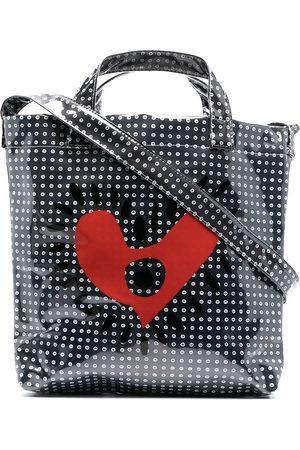 10 CORSO COMO Handtasche mit Print