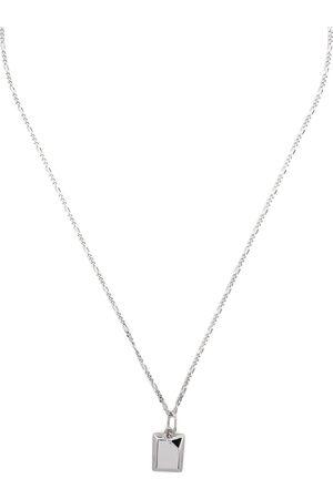 CAPSULE ELEVEN Herren Halsketten - Halskette mit Anhänger