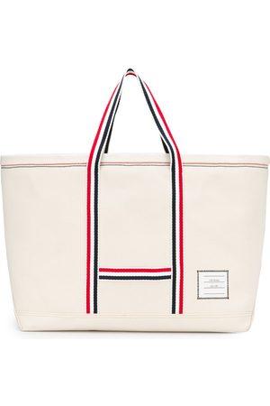 Thom Browne Herren Handtaschen - Medium Tool tote bag