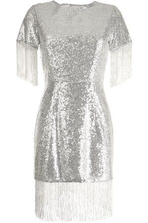 Macgraw Damen Cocktailkleider - Knielanges Kleid