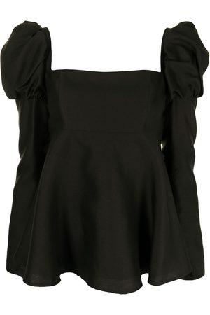 Macgraw Damen Blusen - Klassische Bluse