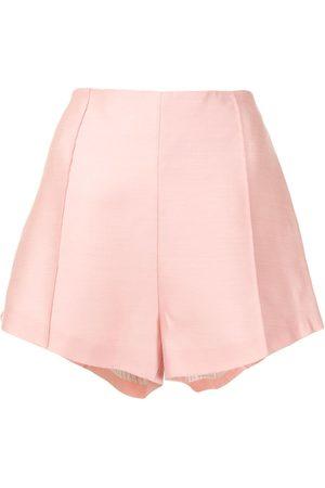 Macgraw Damen Shorts - Shorts mit hohem Bund