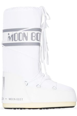 Moon Boot Damen Winterstiefel - Icon' Schneestiefel