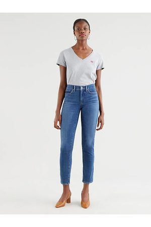 Levi's Damen Slim - 312™ Shaping Slim Jeans - Neutral / Neutral