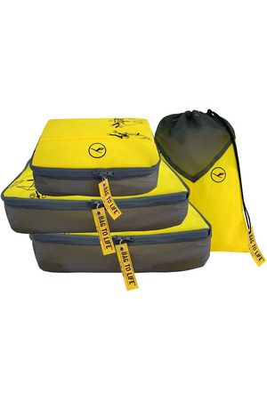 Bag to Life Reisetasche »Easy Packing Set« (4-tlg)