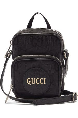 Gucci Off The Grid Gg-jacquard Cross-body Bag