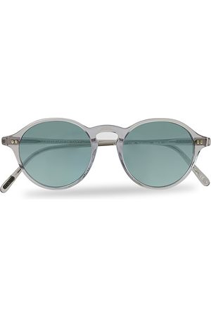 Oliver Peoples Maxson Sunglasses Grey/Sea Mist