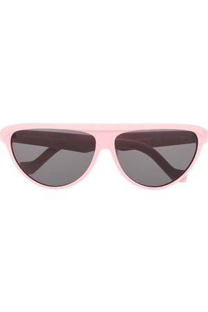 TOL Eyewear Cat-Eye-Sonnenbrille