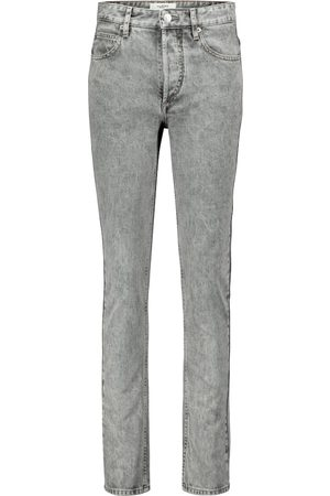 Isabel Marant, Étoile Mid-Rise Skinny Jeans Biliana