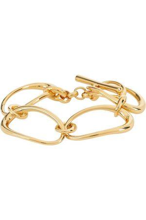 CHARLOTTE CHESNAIS Damen Armbänder - Armband mit Gliedern Turtle