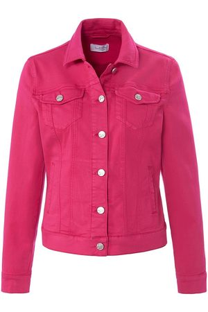 Looxent Jeansjacke pink