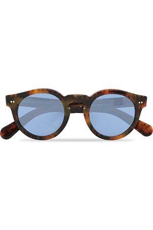 Ralph Lauren Herren Sonnenbrillen - PH4165 Sunglasses Havana/Blue