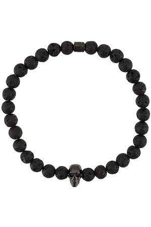 Northskull Armband mit Perlen