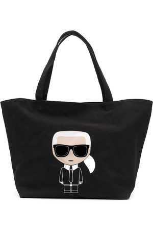 Karl Lagerfeld Karl Ikonik' Shopper