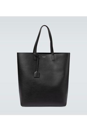Saint Laurent Tote Bag aus Leder