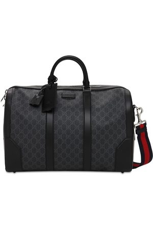 Gucci Handgepäckstasche Mit Gg-muster