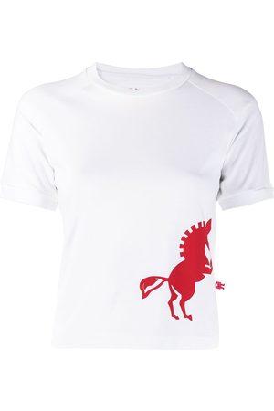 WALTER VAN BEIRENDONCK Future Animals T-Shirt