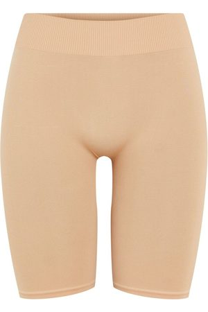 Pieces Basic Shorts Damen