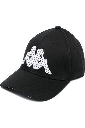 Kappa Baseballkappe mit Logo-Stickerei