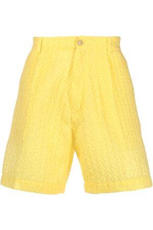 WALTER VAN BEIRENDONCK Korova Shorts