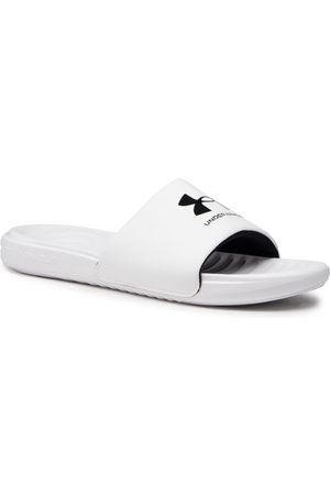 Under Armour Ua M Ansa Fix Sl 3023761-103 Wht