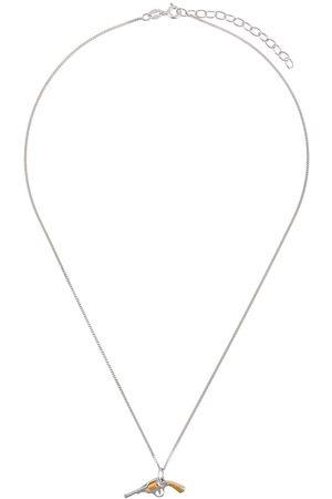 True Rocks Damen Halsketten - Halskette mit Anhänger