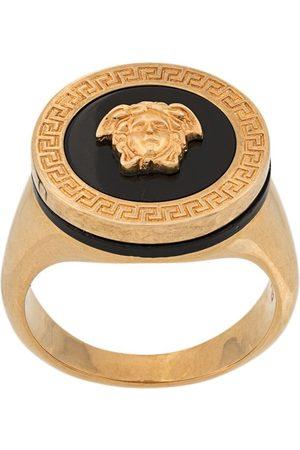 VERSACE Herren Ringe - Ring mit Medusa