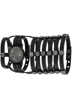 SOUTH LANE Uhren - X AUMORFIA 'Gladiator' Armbanduhr