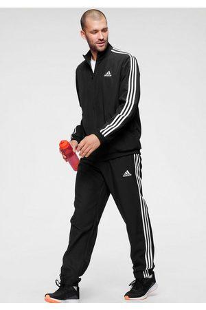 adidas Trainingsanzug »AEROREADY ESSENTIALS REGULAR-FIT 3-STREIFEN« (Set, 2-tlg)