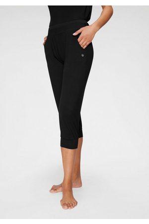 Ocean Yogahose »Soulwear - 3/4-Yoga & Relax Hose« mit Bündchen am Beinabschluss