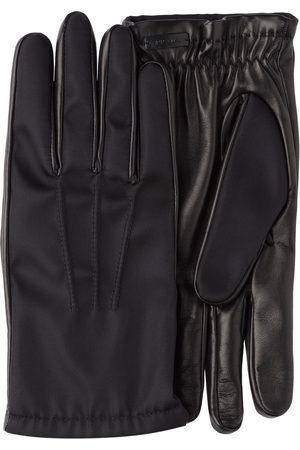 Prada Klassische Handschuhe