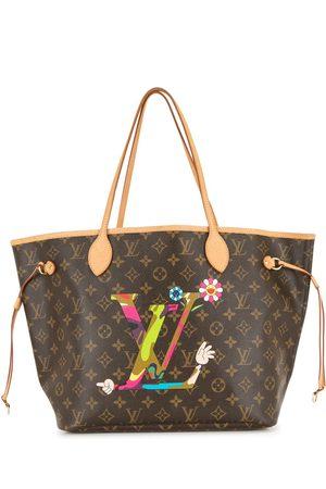 Louis Vuitton 2007 pre-owned Neverfull Shopper