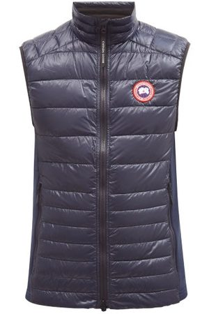 Canada Goose Hybridge Quilted-down Gilet