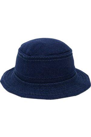 Barrie Hüte - Fischerhut mit Ziernähten