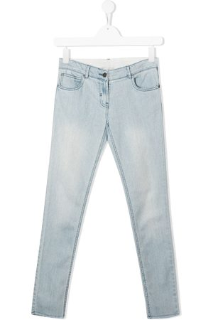 Stella McCartney Skinny-Jeans