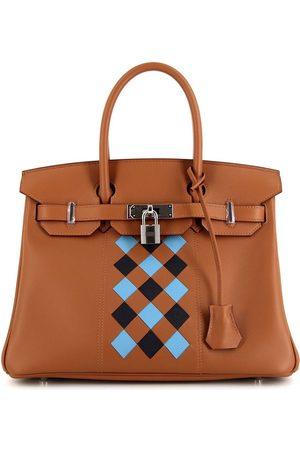 Hermès 2019 pre-owned Birkin Handtasche