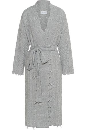 JADICTED Long Cashmere Grey