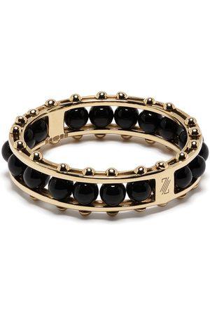 ZEEMOU ZENG Damen Ringe - 18kt Gelbgoldring